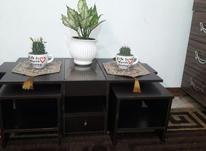 میز وسط با 4عدد عسلی  در شیپور-عکس کوچک