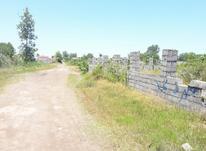 فروش زمین تفکیکی سنددار مسکونی 400 متر در چاف و چمخاله در شیپور-عکس کوچک