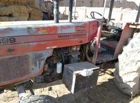 تراکتور399مدل 80 تک است در شیپور-عکس کوچک