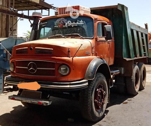 مایلر کشنده  در گروه خرید و فروش وسایل نقلیه در اصفهان در شیپور-عکس1
