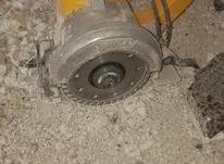 کارگر ساده جهت شیار زدن و برقکاری در شیپور-عکس کوچک