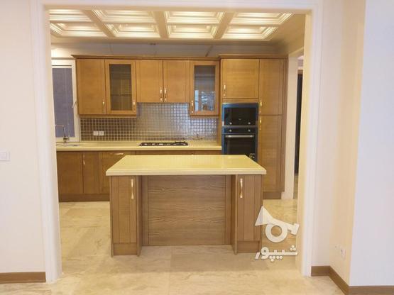 فروش آپارتمان ۱۷۵ متر در قیطریه در گروه خرید و فروش املاک در تهران در شیپور-عکس1