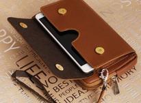 کیف موبایل دستی و کمری / کیف پول در شیپور-عکس کوچک