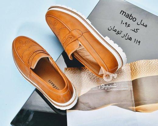 کفش اسپرت خاص برای افراد خاص/پرداخت درب منزل در گروه خرید و فروش لوازم شخصی در تهران در شیپور-عکس1