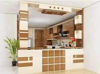 ساخت انواع دکوراسیون خانه کابینت آشپزخانه و کمد دیواری در شیپور-عکس کوچک