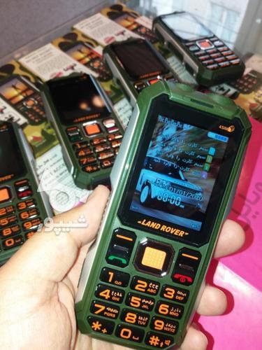 زره پوش لندروور X10 پلاس تایوان در گروه خرید و فروش موبایل، تبلت و لوازم در مازندران در شیپور-عکس1