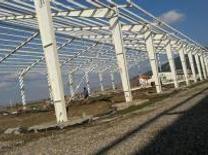 ساخت سوله  - تولید موادغذایی  در شیپور