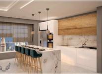 اجاره آپارتمان 245 متر در نیاوران(بوكان) در شیپور-عکس کوچک
