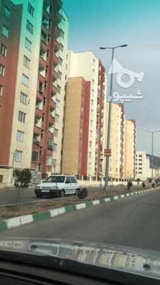 فروش آپارتمان 78 متر در پرند فاز6 کوزو در گروه خرید و فروش املاک در تهران در شیپور-عکس1