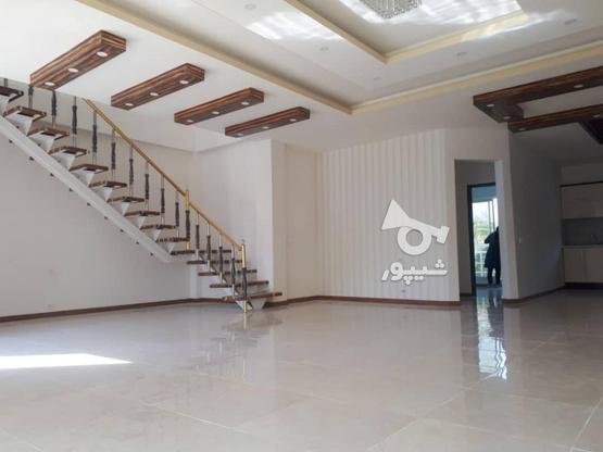 ویلا زمین 672 متر در شهرک غرب در گروه خرید و فروش املاک در تهران در شیپور-عکس1