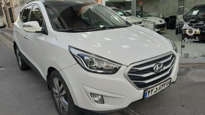 توسان 2015 فول در گروه خرید و فروش وسایل نقلیه در تهران در شیپور-عکس1