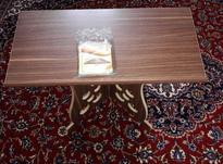میز سنتور نو به همراه پک کامل سیم سنتور در شیپور-عکس کوچک