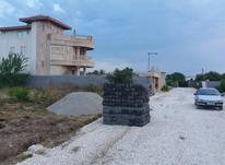 600 متر مسکونی/ ویلایی /5 کیلومتری دریا  در شیپور-عکس کوچک