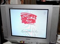 یک تلویزیون به همراه دیجیتال  در شیپور-عکس کوچک