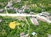 زمین تجاری مسکونی روستای دیزاباد جاده نظامی در شیپور-عکس کوچک