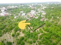 زمین باغی مسکونی در ملک خیل جاده نظامی در شیپور-عکس کوچک