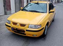 سمند LX مدل 95 در شیپور-عکس کوچک