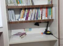 کتابخانه تمام ام دی اف  در شیپور-عکس کوچک