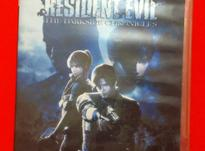 Resident Evil: The Darkside Chronicles در شیپور-عکس کوچک