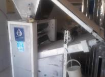 دستگاه نانوای گرد پز  در شیپور-عکس کوچک