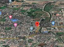 فروش زمین اداری و تجاری 100 متر در بابلسر در شیپور-عکس کوچک