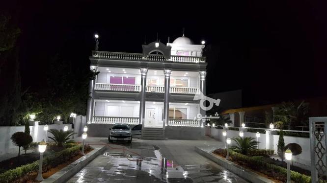 فروش فوق العاده ویلای استخردار لاکچری شهرکی در گروه خرید و فروش املاک در مازندران در شیپور-عکس1
