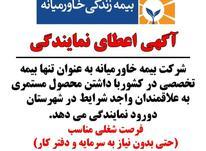 استخدام مدیر فروش بیمه بازنشستگی خاورمیانه در شیپور-عکس کوچک