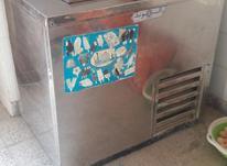 یخچال مخصوص سوپر مارکت در شیپور-عکس کوچک