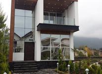 فروش ویلا دوبلکس 270 متری ویوی عالی  در شیپور-عکس کوچک