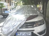 چادر ماشین استاندارد رنگ خودرو4فصل2رو روکش اتومبیل در شیپور-عکس کوچک