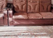 مبل هفت نفره بسیار تمیز  در شیپور-عکس کوچک