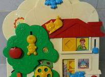 اسباب بازی ایتالیایی قدیمی در شیپور-عکس کوچک