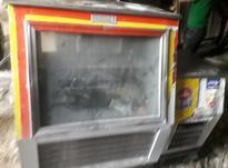 یک یخچال ویترینی در شیپور-عکس کوچک