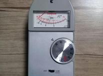 دستگاه صدا سنج آمریکایی در شیپور-عکس کوچک