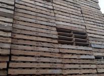 پالت چوبی خرید وفروش در شیپور-عکس کوچک