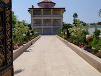 ویلا 600 متربا استخر سونا وجکوزی در شیپور