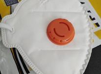 ماسک n95 استاندارد پک 5 عددی در شیپور-عکس کوچک