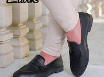 کفش مجلسی مردانه مدل Clark در شیپور-عکس کوچک