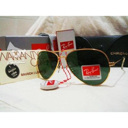 عینک طرح Ray.Ban خلبانی در گروه خرید و فروش لوازم شخصی در تهران در شیپور-عکس1