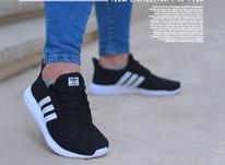 کفش مردانه Adidas مدل Jerry مشکی در شیپور-عکس کوچک
