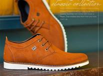 کفش مردانه CAT مدل DOFO در شیپور-عکس کوچک