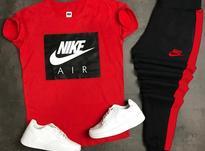 ست تیشرت وشلوار مردانه Nike مدل Zilan در شیپور-عکس کوچک
