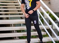 ست تیشرت و شلوار مردانه Juventus مدل Demik در شیپور-عکس کوچک
