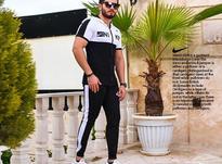 ست تیشرت و شلوار زیپ دار مردانه Nike مدلHero در شیپور-عکس کوچک