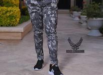 شلوار اسلش مردانه مدل Adrix در شیپور-عکس کوچک