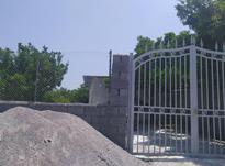 فروش زمین مسکونی شهرکی در شیپور-عکس کوچک