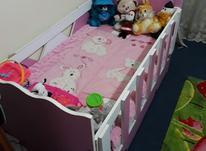 تخت خواب کودک در شیپور-عکس کوچک