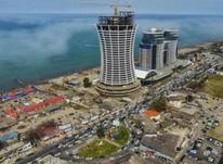 آپارتمان نوساز 125 متری در دریاگوشه در شیپور-عکس کوچک