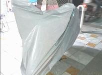 چادر ماشین کش ضخیم ضدباد چادرماشین2رو 4فصل باکیف روکش خودرو در شیپور-عکس کوچک