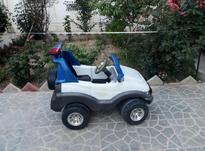 ماشین شارژی سالم در شیپور-عکس کوچک